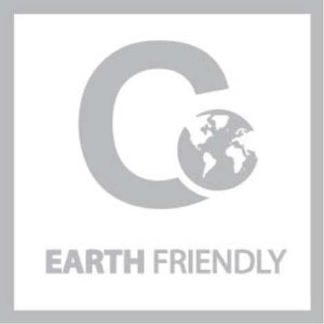 Earth-Friendly | Gutmann
