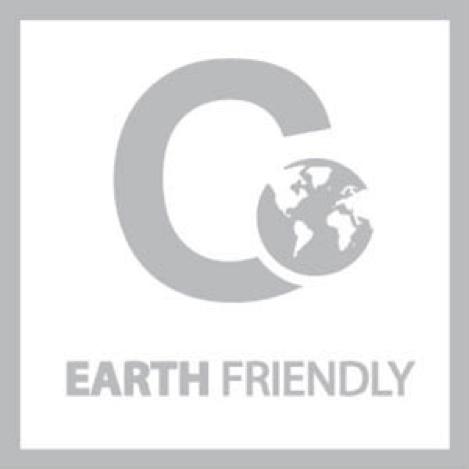 Earth-Friendly | Gutmann